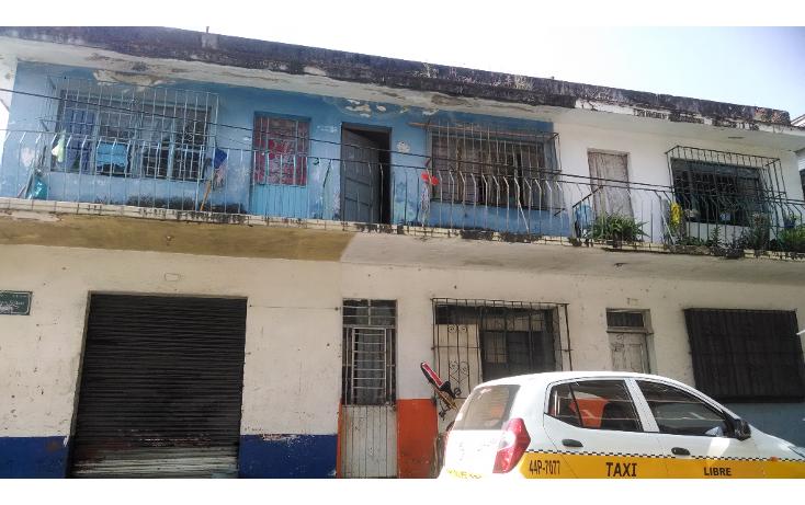 Foto de edificio en venta en  , cascajal, tampico, tamaulipas, 1488033 No. 02