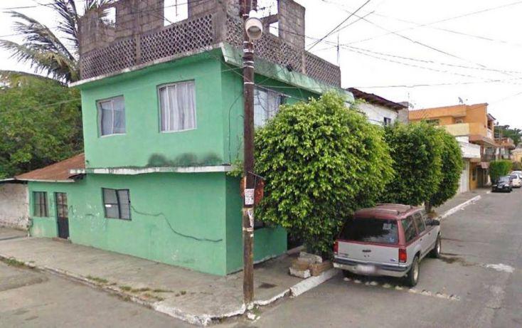 Foto de casa en venta en, cascajal, tampico, tamaulipas, 1873458 no 01