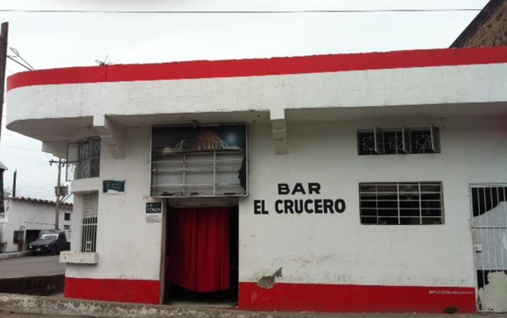 Foto de local en venta en  , cascajal, tampico, tamaulipas, 1983506 No. 01