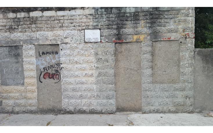 Foto de terreno habitacional en venta en  , cascajal, tampico, tamaulipas, 1985910 No. 01