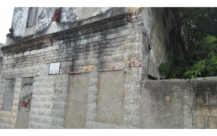 Foto de terreno habitacional en venta en  , cascajal, tampico, tamaulipas, 1985910 No. 03