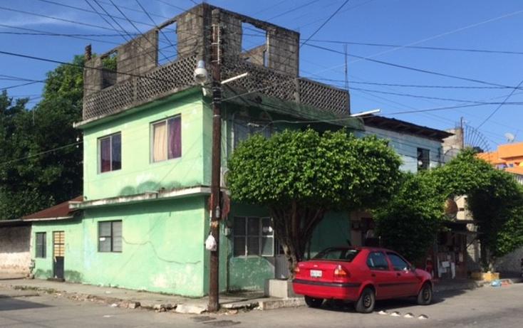 Foto de casa en venta en  , cascajal, tampico, tamaulipas, 947395 No. 01