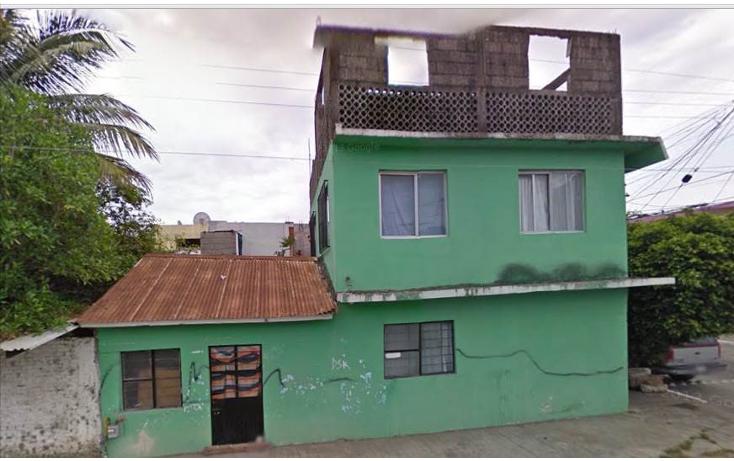 Foto de casa en venta en  , cascajal, tampico, tamaulipas, 947395 No. 02