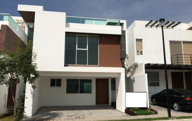 Foto de casa en venta en cascatta 23, lomas de angelópolis ii, san andrés cholula, puebla, 1786610 no 01
