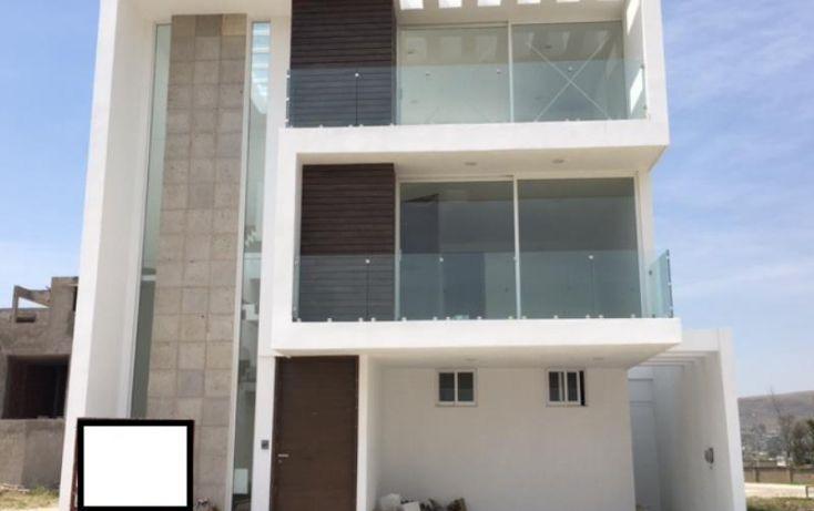 Foto de casa en venta en cascatta 323, lomas de angelópolis ii, san andrés cholula, puebla, 1786140 no 01