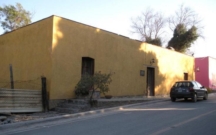 Foto de casa en venta en casco de rinconada en el municipio de garcía n l, rinconada, garcía, nuevo león, 399421 no 02