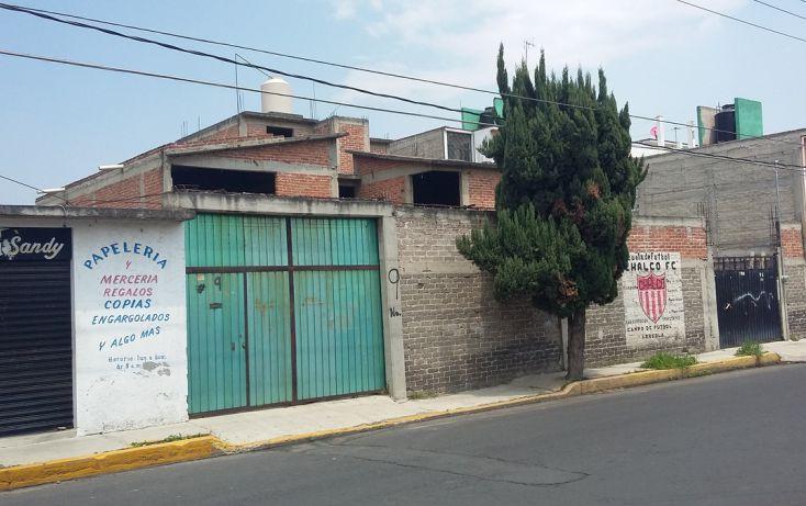 Foto de casa en venta en, casco de san juan, chalco, estado de méxico, 1969589 no 04