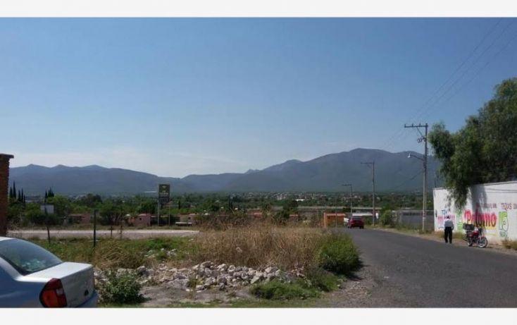 Foto de terreno habitacional en venta en casi esq carretera san juan del riotequisquiapan 1, centenario, tequisquiapan, querétaro, 1984568 no 02