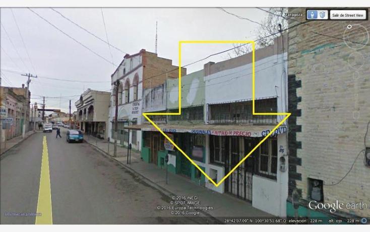 Foto de local en venta en  casi esquina guerrero, piedras negras centro, piedras negras, coahuila de zaragoza, 1724532 No. 02