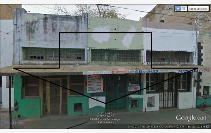 Foto de local en venta en  casi esquina guerrero, piedras negras centro, piedras negras, coahuila de zaragoza, 1724532 No. 03