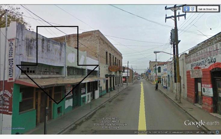 Foto de local en venta en  casi esquina guerrero, piedras negras centro, piedras negras, coahuila de zaragoza, 1724532 No. 05