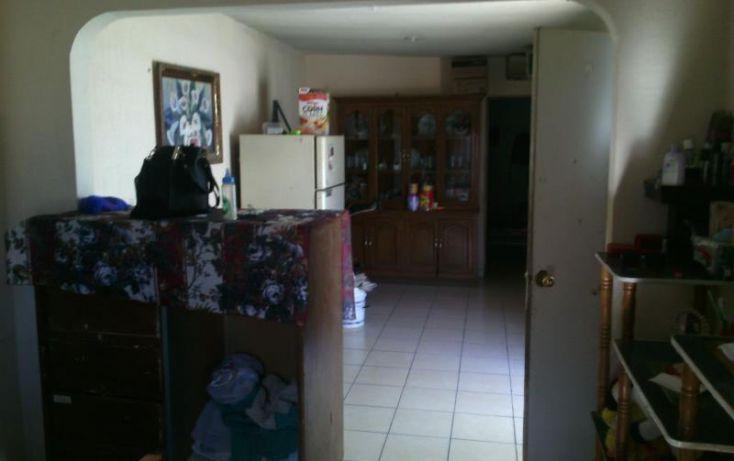 Foto de casa en venta en casimiro estrada 167, las minitas, hermosillo, sonora, 1613606 no 02