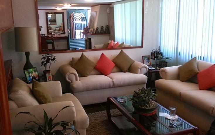 Foto de casa en venta en  , casitas capistrano, atizap?n de zaragoza, m?xico, 1274843 No. 03