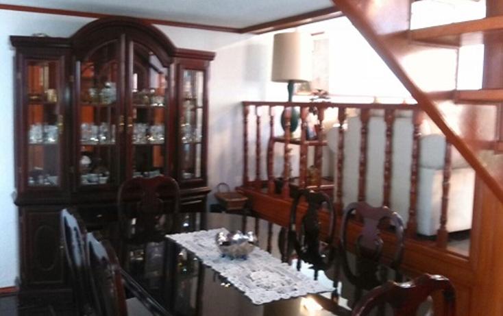 Foto de casa en venta en  , casitas capistrano, atizap?n de zaragoza, m?xico, 1274843 No. 04