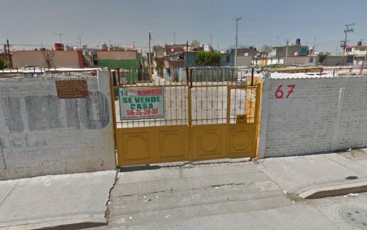 Foto de casa en venta en, casitas san pablo, tultitlán, estado de méxico, 1739074 no 01