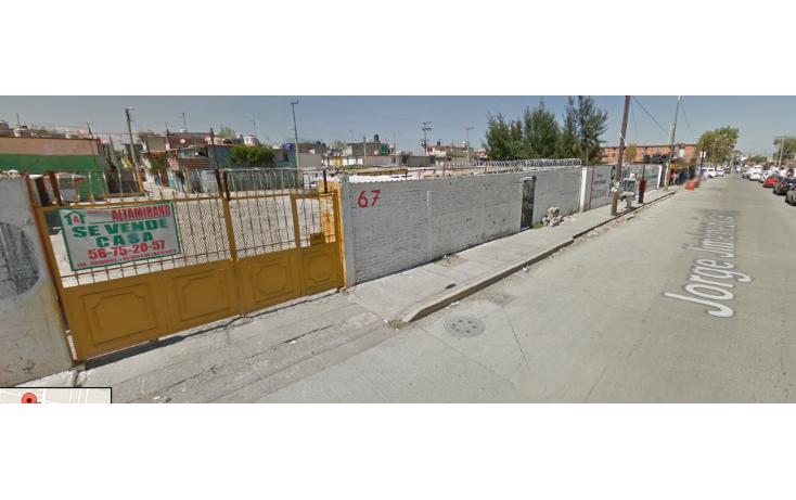 Foto de casa en venta en  , casitas san pablo, tultitlán, méxico, 1739074 No. 02