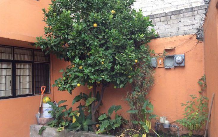 Foto de casa en venta en casper, acuilotla, álvaro obregón, df, 1710718 no 04