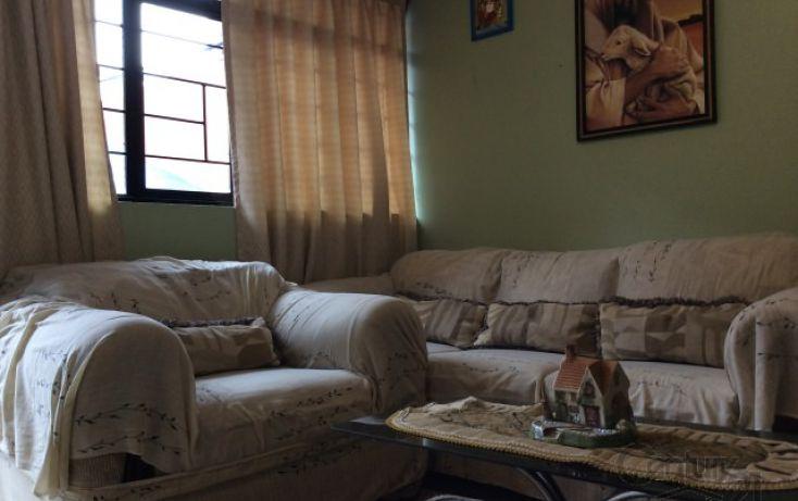Foto de casa en venta en casper, acuilotla, álvaro obregón, df, 1710718 no 05