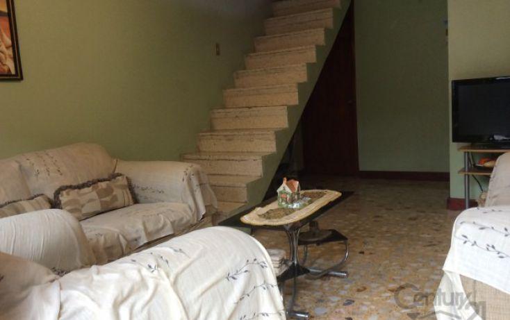 Foto de casa en venta en casper, acuilotla, álvaro obregón, df, 1710718 no 09