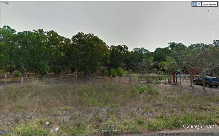 Foto de terreno habitacional en venta en  , castamay, campeche, campeche, 1187561 No. 03