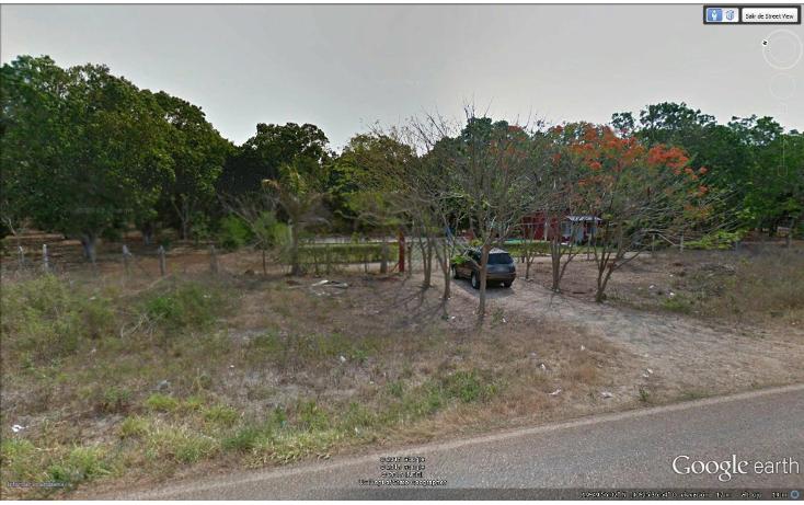 Foto de terreno habitacional en venta en  , castamay, campeche, campeche, 1187561 No. 04