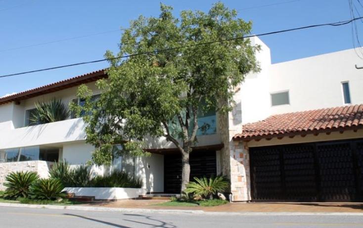 Foto de casa en venta en castaña 1010, nogalar del campestre, saltillo, coahuila de zaragoza, 2460263 No. 01