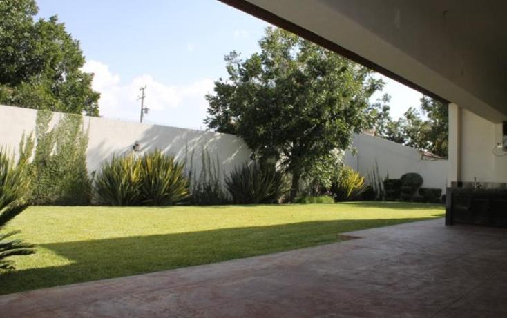 Foto de casa en venta en castaña 1010, nogalar del campestre, saltillo, coahuila de zaragoza, 2460263 No. 04