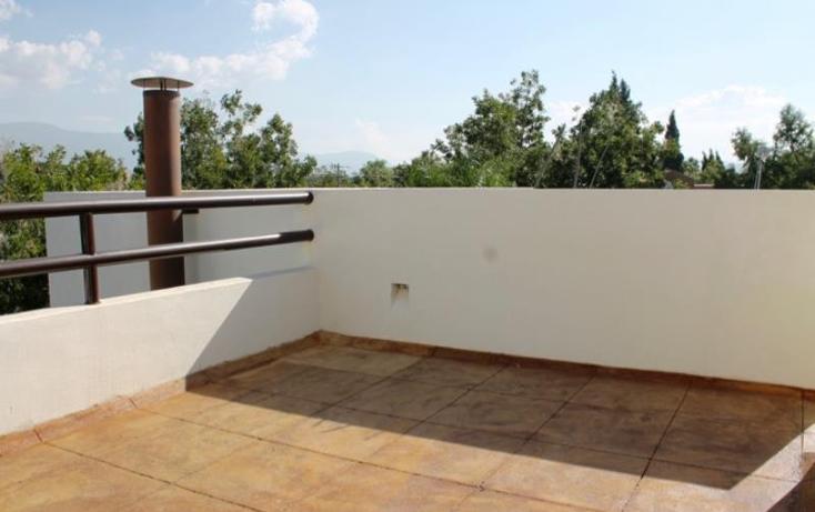 Foto de casa en venta en castaña 1010, nogalar del campestre, saltillo, coahuila de zaragoza, 2460263 No. 16