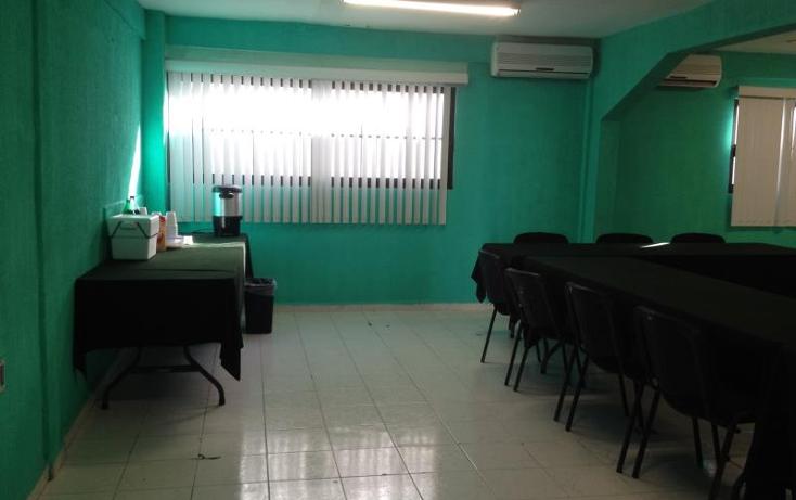 Foto de edificio en renta en castellot a, miami, carmen, campeche, 1615614 No. 07