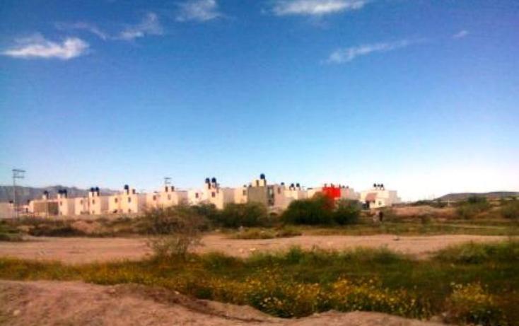 Foto de terreno habitacional en venta en  , castilagua, lerdo, durango, 403552 No. 02