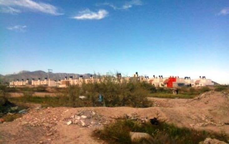 Foto de terreno habitacional en venta en  , castilagua, lerdo, durango, 403552 No. 04