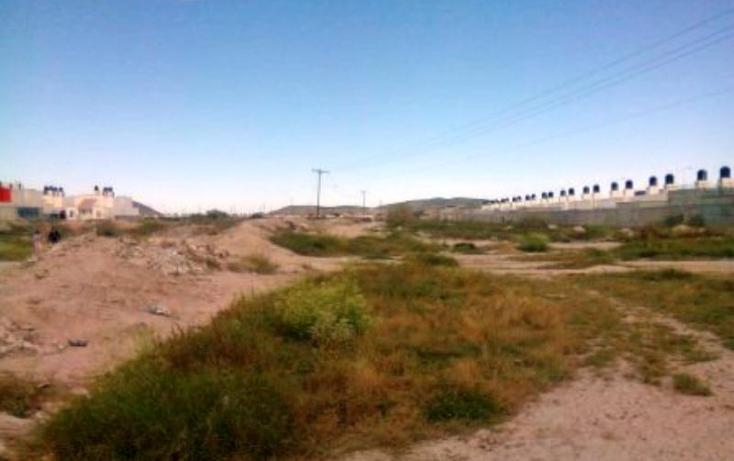 Foto de terreno habitacional en venta en  , castilagua, lerdo, durango, 403552 No. 05