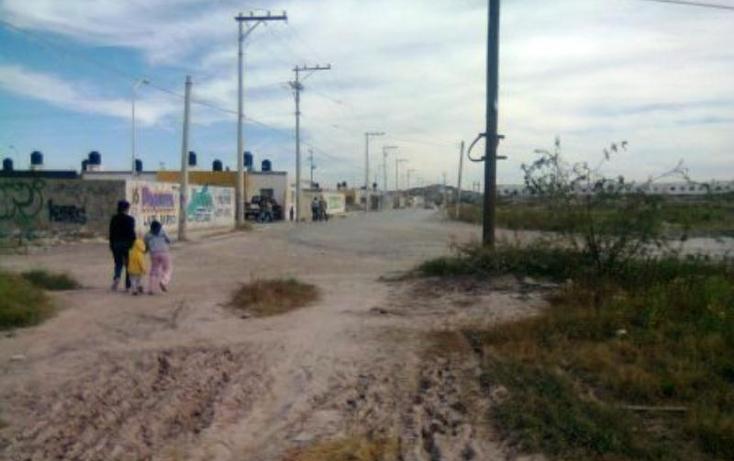 Foto de terreno habitacional en venta en  , castilagua, lerdo, durango, 403552 No. 06