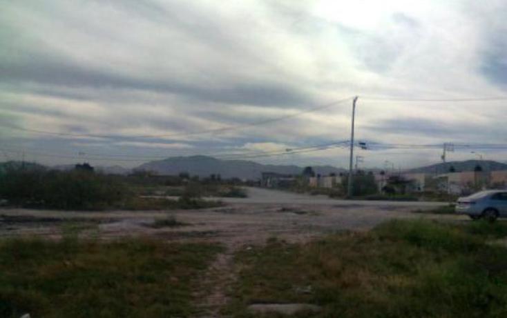 Foto de terreno habitacional en venta en  , castilagua, lerdo, durango, 403552 No. 08