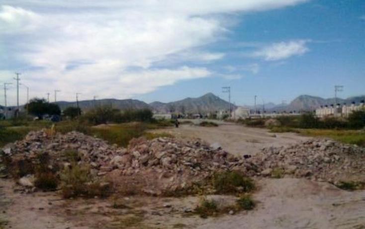 Foto de terreno habitacional en venta en  , castilagua, lerdo, durango, 403552 No. 10