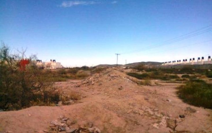 Foto de terreno comercial en venta en  , castilagua, lerdo, durango, 403553 No. 03