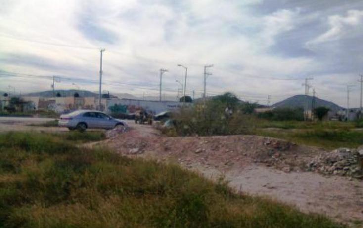 Foto de terreno comercial en venta en  , castilagua, lerdo, durango, 403553 No. 09