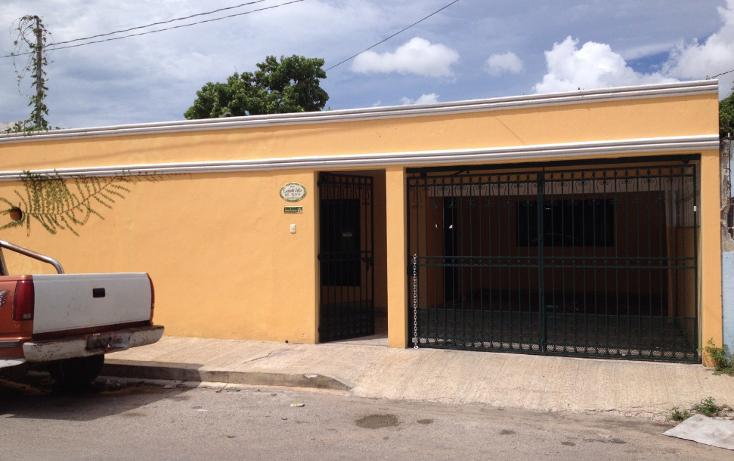 Foto de casa en venta en  , castilla camara, mérida, yucatán, 1125713 No. 01