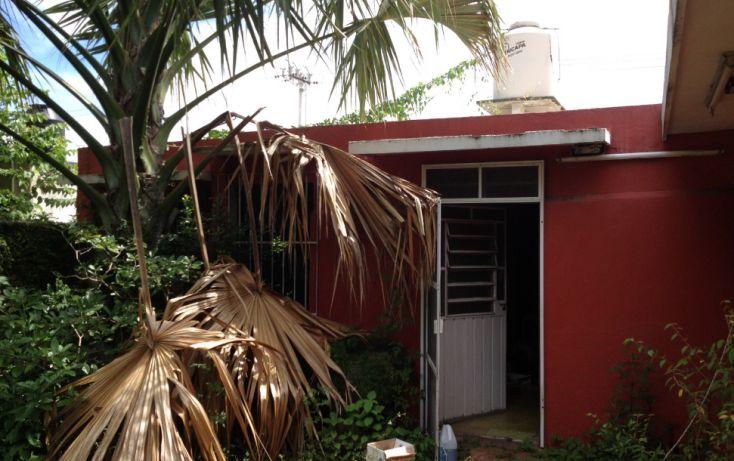 Foto de casa en venta en, castilla camara, mérida, yucatán, 1125713 no 07