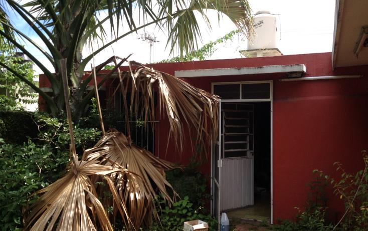 Foto de casa en venta en  , castilla camara, mérida, yucatán, 1125713 No. 07