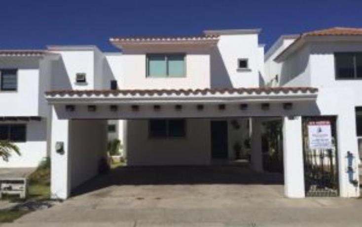Foto de casa en venta en castilla de leon nonumber, el cid, mazatl?n, sinaloa, 1633842 No. 01