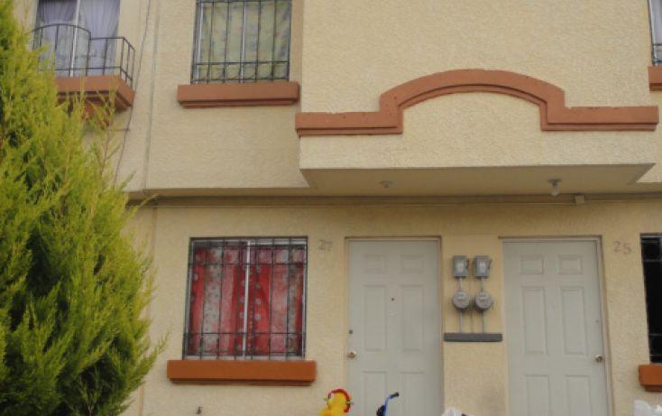 Foto de casa en venta en castillejo 27, atlautenco, tecámac, estado de méxico, 1712756 no 02