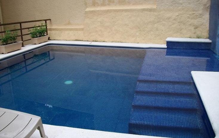 Foto de departamento en venta en  10, costa azul, acapulco de juárez, guerrero, 396438 No. 01