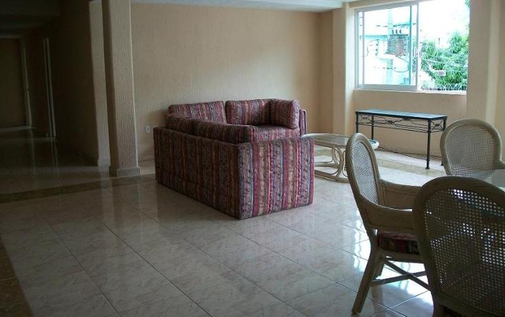 Foto de departamento en venta en  10, costa azul, acapulco de juárez, guerrero, 396438 No. 02