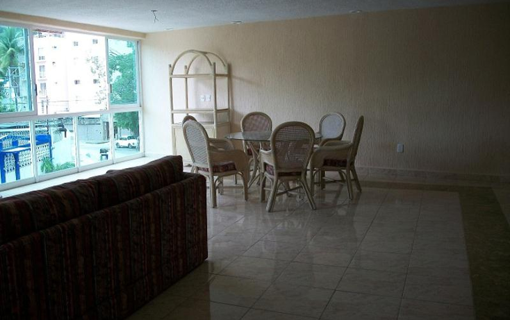 Foto de departamento en venta en  10, costa azul, acapulco de juárez, guerrero, 396438 No. 04