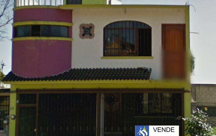 Foto de casa en venta en  , castillo de las animas, xalapa, veracruz de ignacio de la llave, 2718091 No. 01