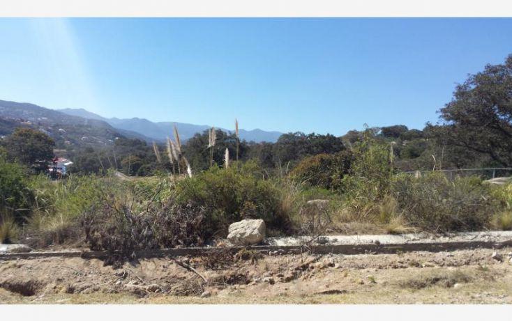 Foto de terreno habitacional en venta en castillo de nottingham 1, cerro grande, atizapán de zaragoza, estado de méxico, 1605970 no 08