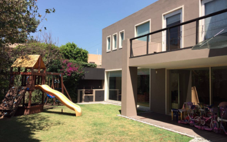 Foto de casa en venta en castillo del morro , lomas de chapultepec ii sección, miguel hidalgo, distrito federal, 2467750 No. 01