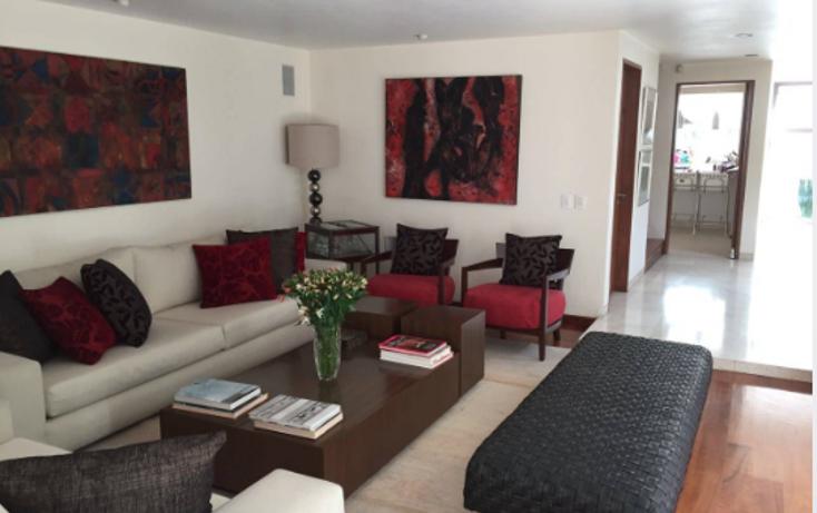 Foto de casa en venta en castillo del morro , lomas de chapultepec ii sección, miguel hidalgo, distrito federal, 2467750 No. 03
