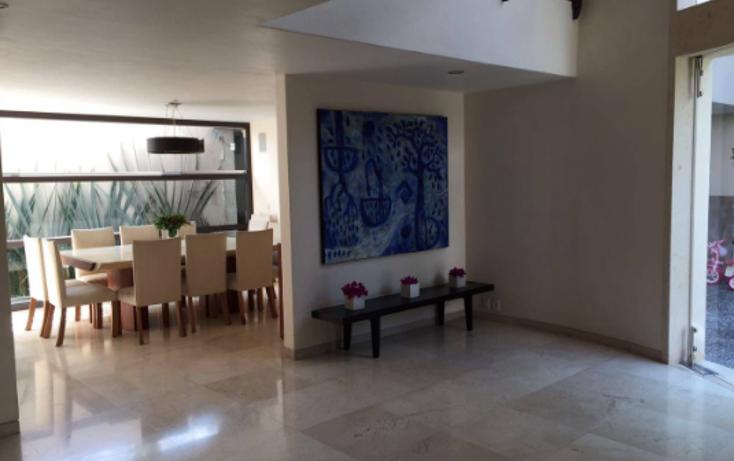 Foto de casa en venta en castillo del morro , lomas de chapultepec ii sección, miguel hidalgo, distrito federal, 2467750 No. 04